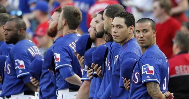 Rangers call up Matt Bush for MLB debut after prison release