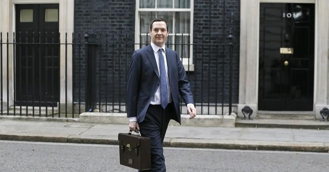 IMF warns EU exit risks London's status as financial hub
