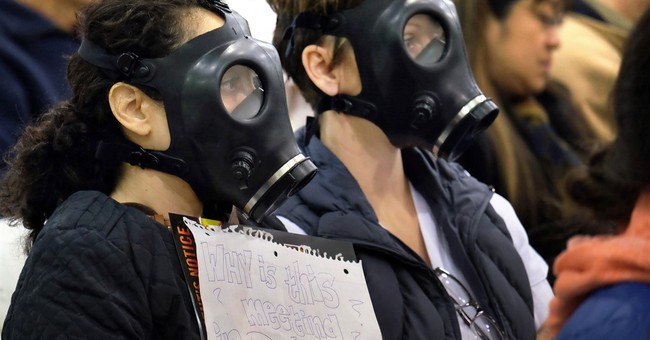 Study finds toxic metals in Los Angeles homes near gas leak