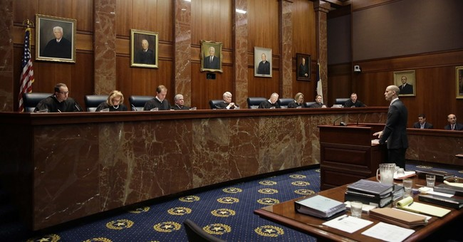 Texas court finds school funding flawed but constitutional