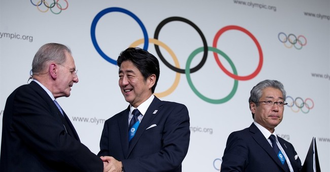 Tokyo 2020 Olympic bid acknowledges payments to firm but says they were legitimate consulting fees