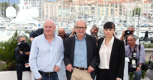 Ken Loach, back in Cannes, again plumbs pain of inequality