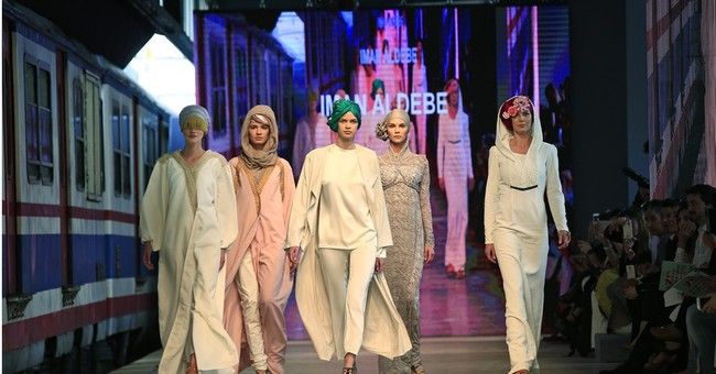International Modest Fashion Week takes off in Turkey