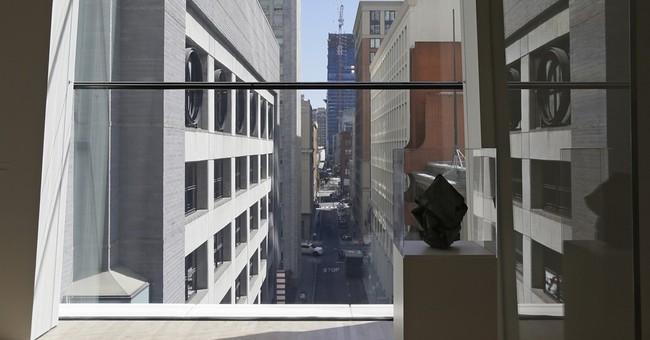 Revamped San Francisco Museum of Modern Art reopens