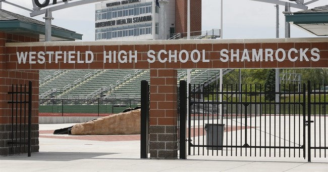 Your Stadium Here: Public schools cash in with naming rights