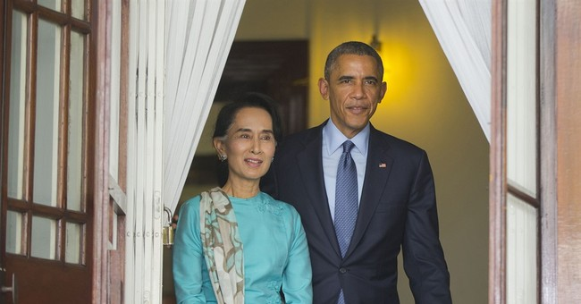 US set to renew, but tweak, sanctions against Myanmar