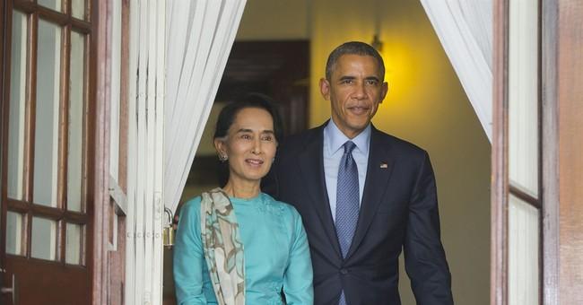 US set to renew, but tweak, sanctions against Myanmar