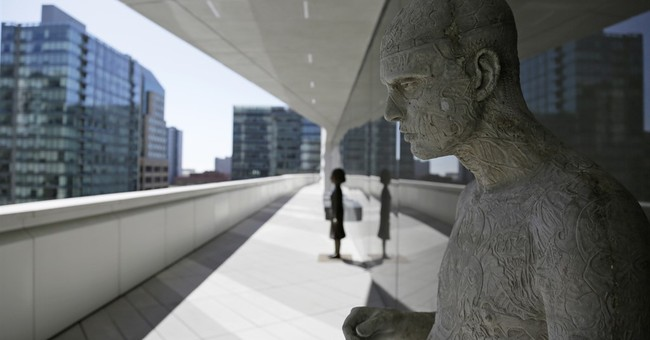 Revamped San Francisco Museum of Modern Art reopens