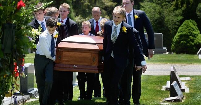 Ex-US Sen. Bob Bennett laid to rest in Salt Lake City