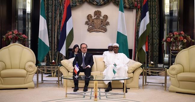 5 Boko Haram leaders arrested; dozens of captives freed
