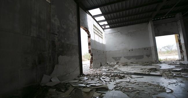 Chinese bullet train in Venezuela stalls as alliance derails