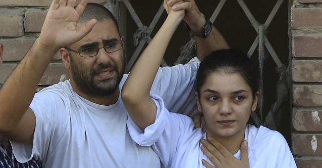 Egypt sentences 51 to prison over islands protests