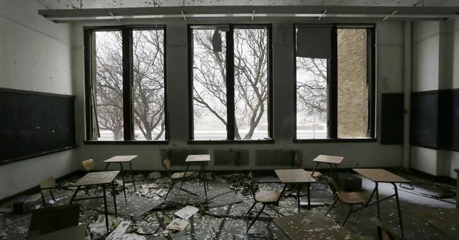 Detroit Schools plagued by mismanagement, student losses