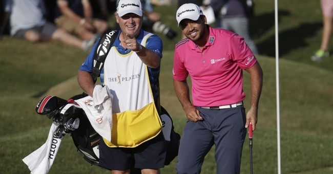 Day dominates best field in golf to win Players Championship