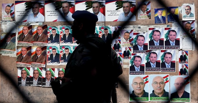 Lebanon holds second round of municipal elections