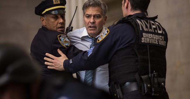 'Captain America' tops, 'Money Monster' grabs $15 million