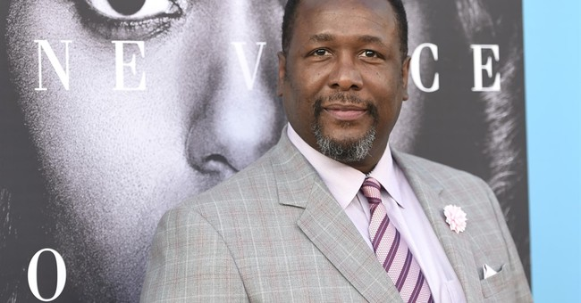 Police: Actor Wendell Pierce arrested at Atlanta hotel