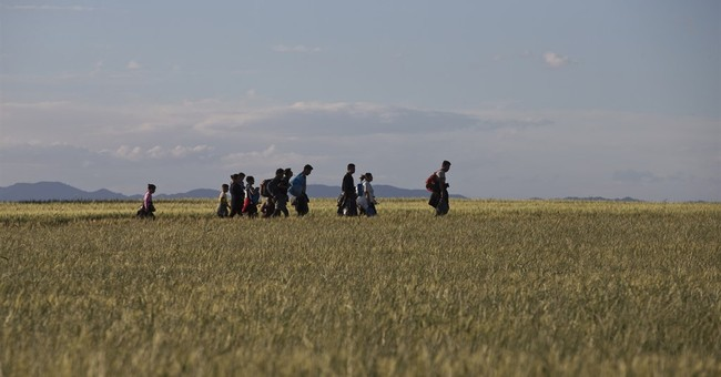 Spain preparing to receive its first refugees from Greece