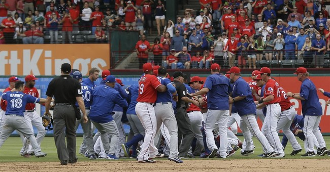 MLB players police unwritten rules for acceptable conduct