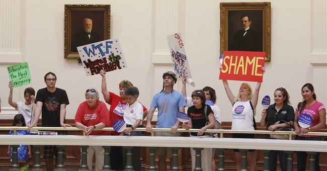 Few solutions in wake of Texas school finance ruling