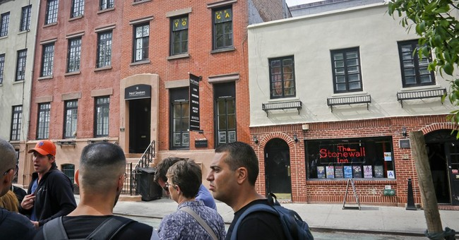 US monument status won't guarantee Stonewall Inn's future