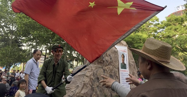 Nostalgia for Mao 50 years after China's Cultural Revolution