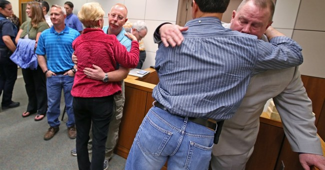 Alaska man convicted of murder in death of 2 troopers