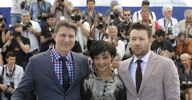 The tender biracial love story 'Loving' lands at Cannes