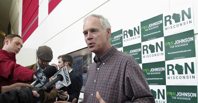 Wisconsin's Johnson says he wasn't making 9/11 comparison