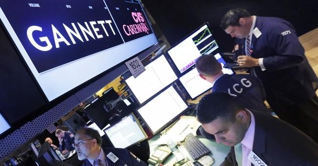 Gannett raises offer for Tribune Publishing by 22 percent