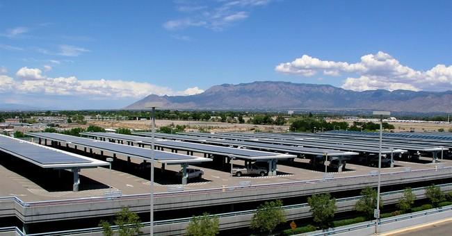 Albuquerque delays decision on solar proposal