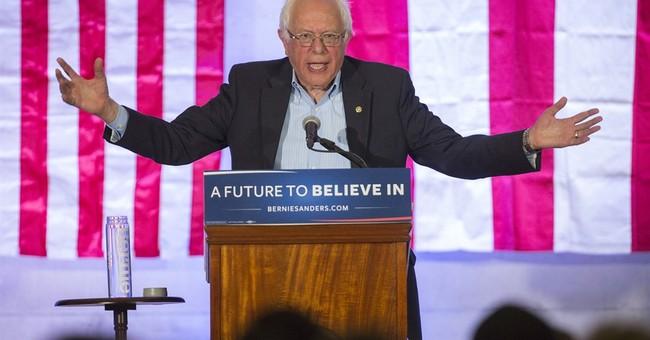 Sen. Bernie Sanders visits Puerto Rico amid debt crisis
