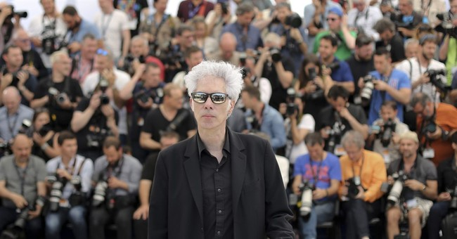 Jarmusch, Driver bewitch Cannes with poetic 'Paterson'