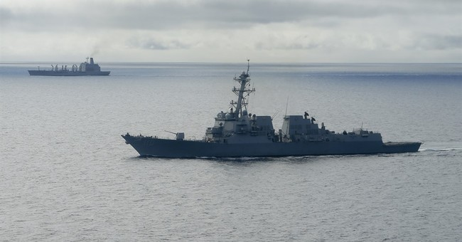 SOUTH CHINA SEA WATCH: US angers China as UN ruling looms