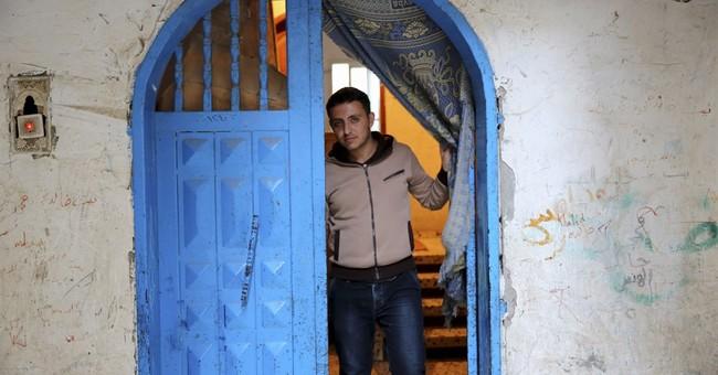 Gazans say Jordan restricting movement