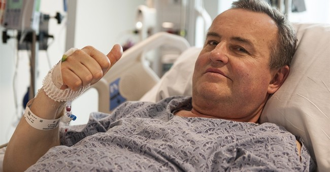 1st US penis transplant could bring hope to maimed soldiers