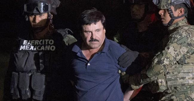 Univision teams with Netflix for 'El Chapo' drama series