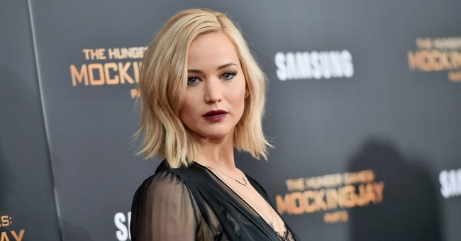 Jennifer Lawrence has some unkind words for Donald Trump
