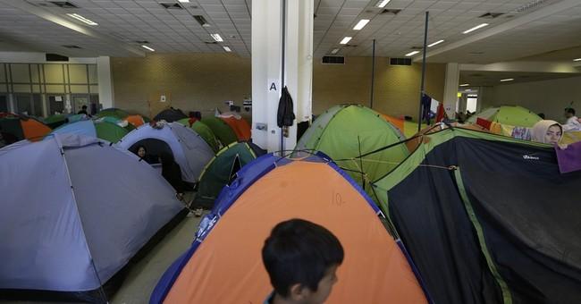 UN envoy blasts EU's 'lack of vision' on migration