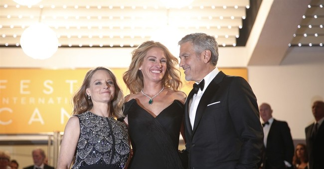 Though small in number, female directors the toast of Cannes