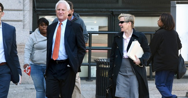 Officer testifies for the prosecution in Freddie Gray case