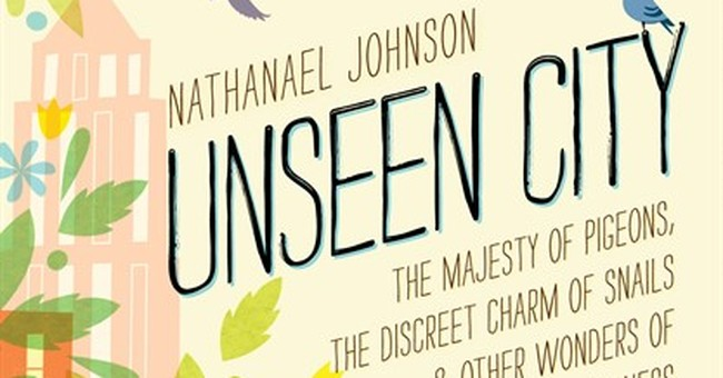 Review: 'Unseen City' celebrates nature and urban parenting
