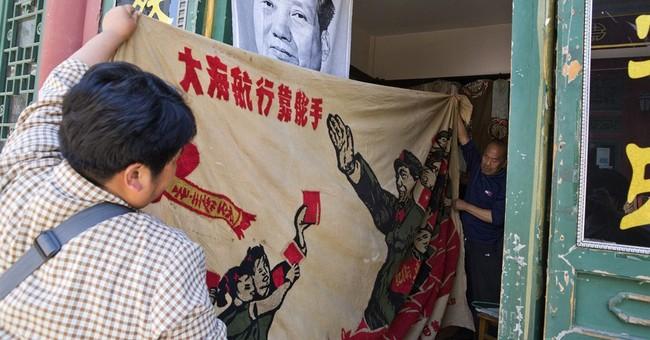 China's state media make rare remarks on Cultural Revolution