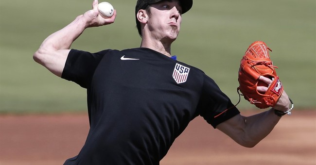 AP source: LA Angels closing in on deal to sign Tim Lincecum