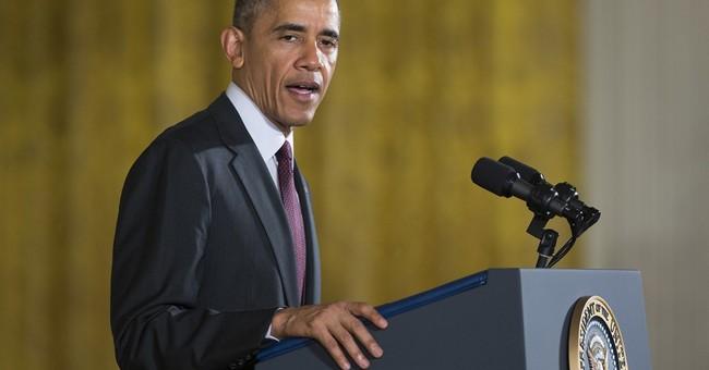 Obama says Senate obligated to vote on Supreme Court nominee
