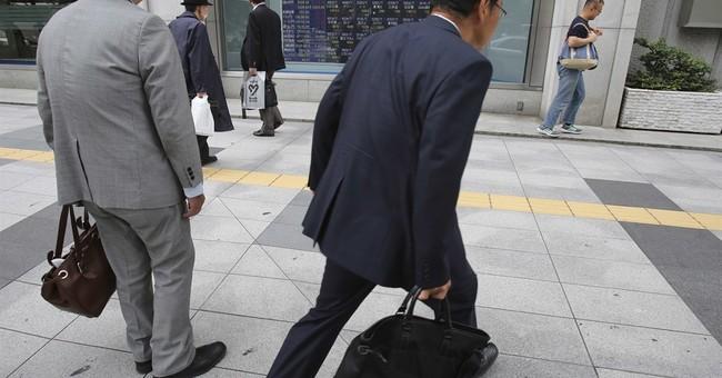 Global stocks slip amid weak Chinese data but oil rises