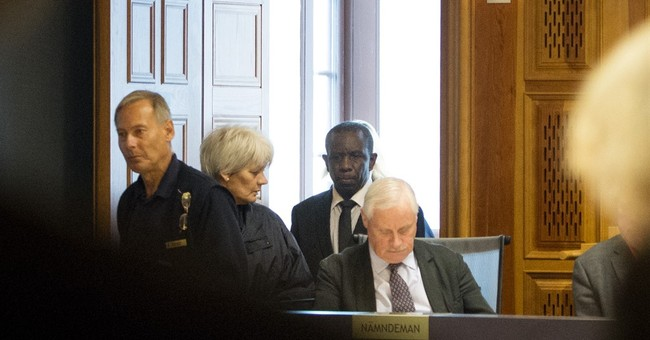 Sweden: Refugee from Rwanda convicted in 1994 genocide