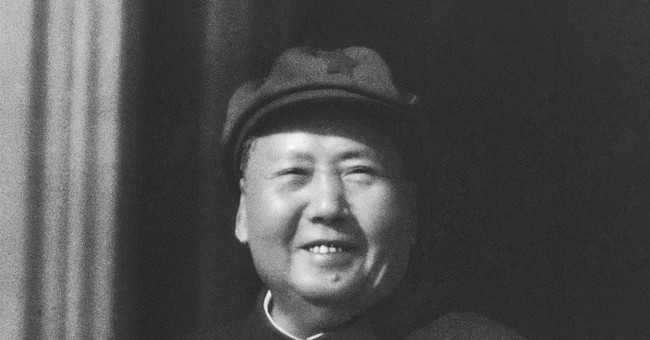 China barely notes start of Cultural Revolution 50 years ago