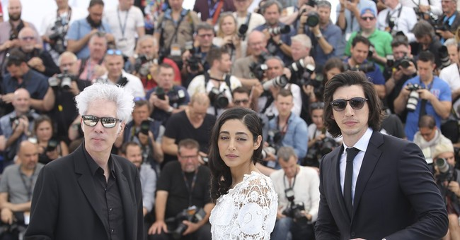Cannes a coming-out party for Amazon Studios