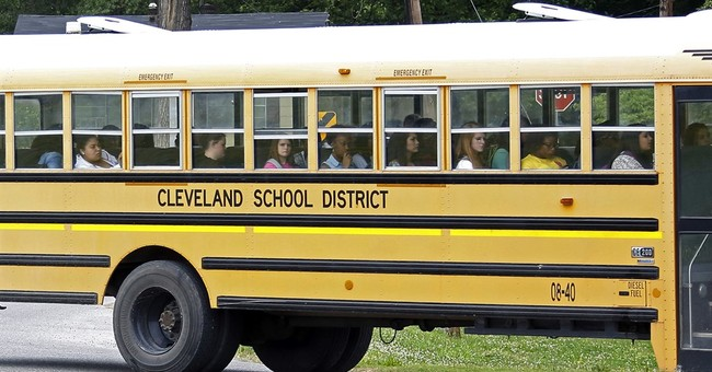 Desegregation order: Mississippi district must merge schools